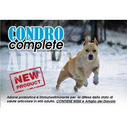 CONDRO COMPLETE ADULT