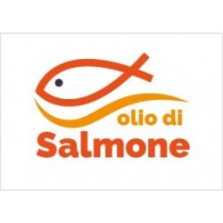OLIO DI SALMONE